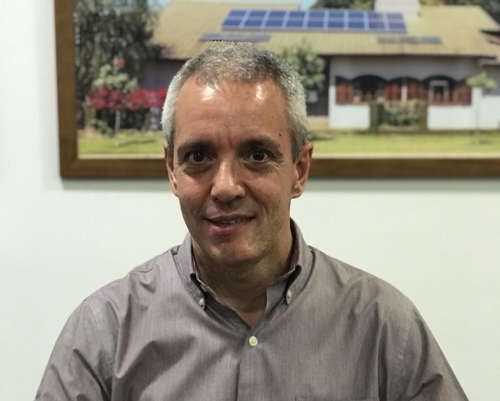 'P&D da Solar Group atua para simplificar as instalações', afirma Larrieux