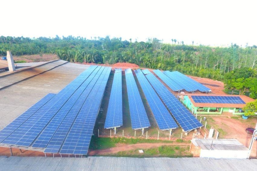 Potencial do Nordeste gera oportunidades para o setor solar