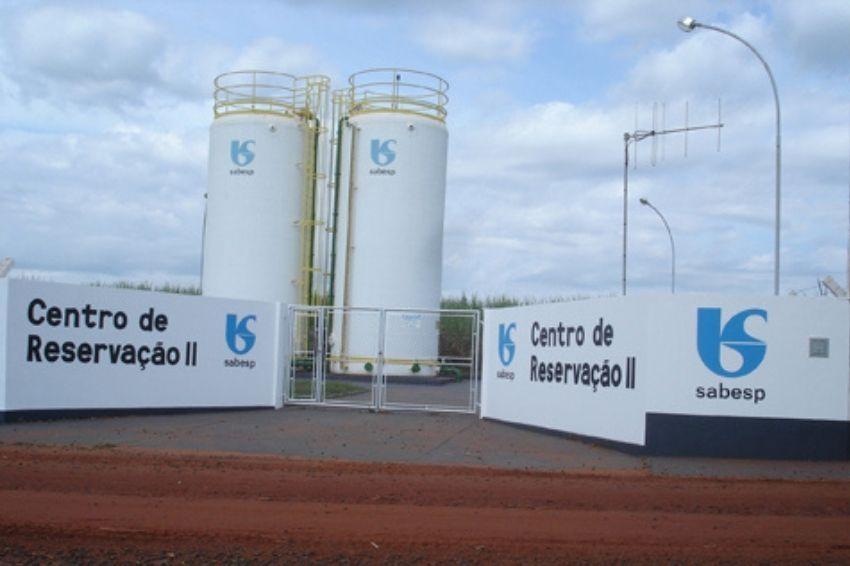 Sabesp investe em projeto de usinas solares no interior de São Paulo