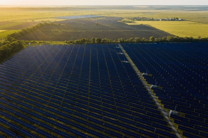 Brasil alcança marca inédita no setor fotovoltaico