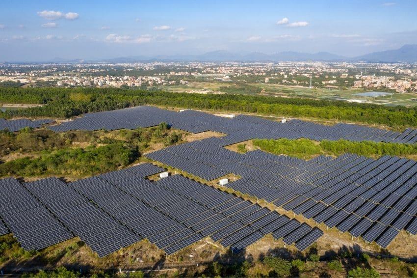 Brasil atinge marca histórica de 9 GW de potência da fonte solar
