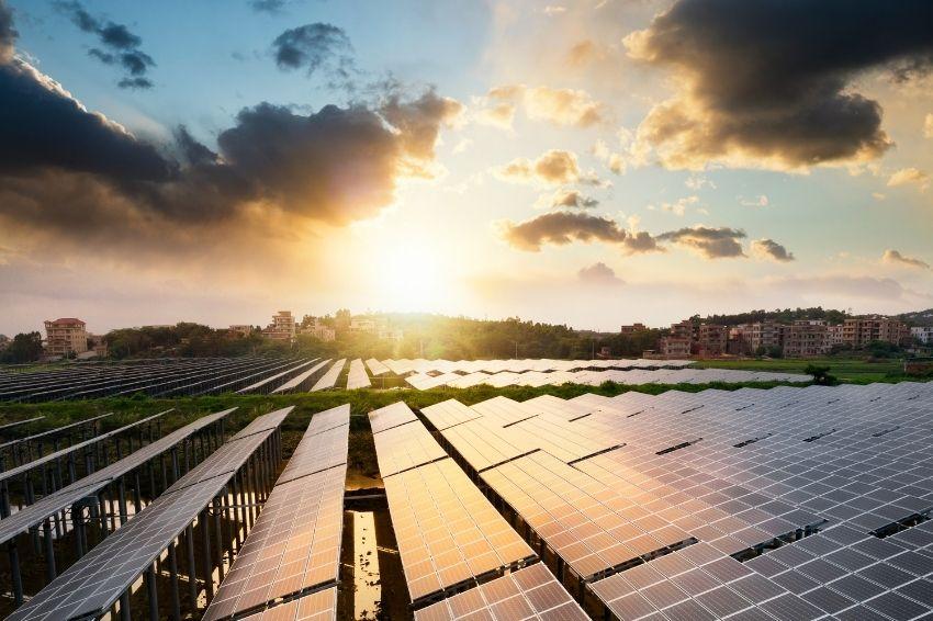 A energia solar é de todos e veio para ficar