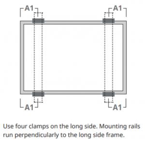 Principais erros de instalação em telhados cerâmicos