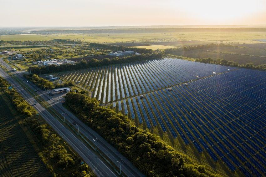 Energia solar cresce 10% em dois meses no Brasil