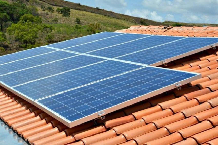 MG ultrapassa 1 GW de potência instalada em GD solar
