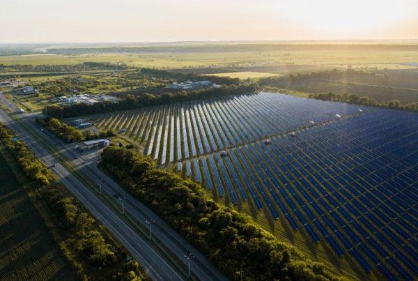 Parques solares Principais dúvidas referente a parte ambiental