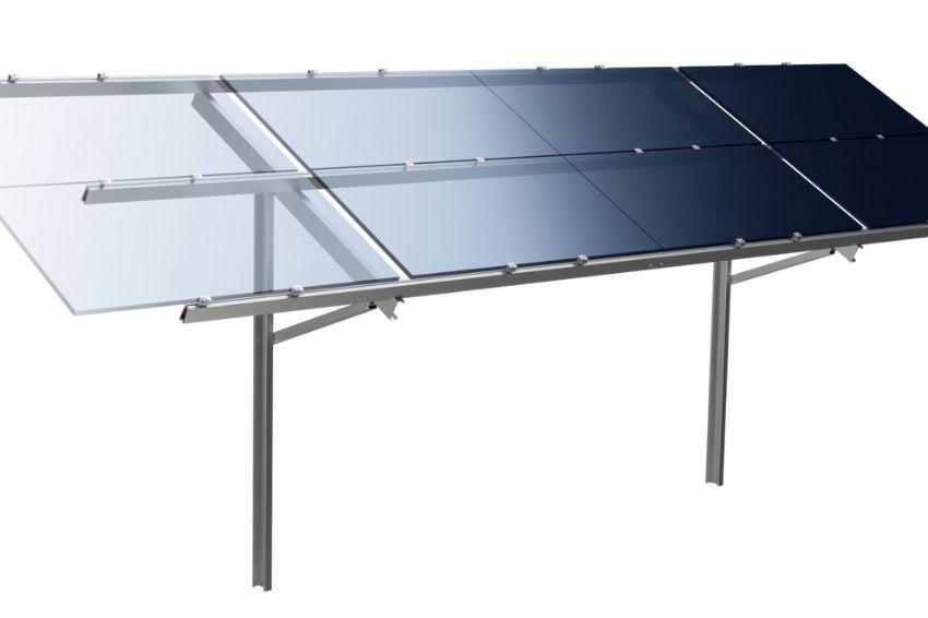 Romagnole lançará novas estruturas para geração fotovoltaica