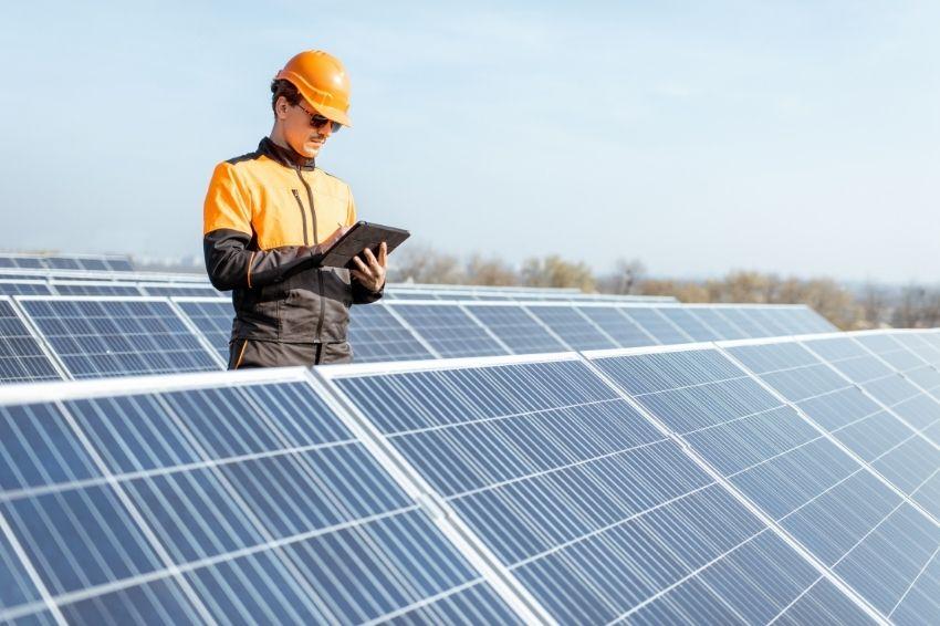 'Setor solar depende fundamentalmente de linhas de financiamento'