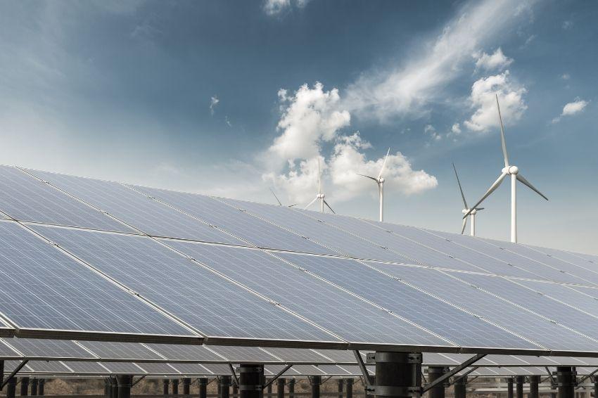 Johnson & Johnson assina acordo para operar com 100% de energia renovável