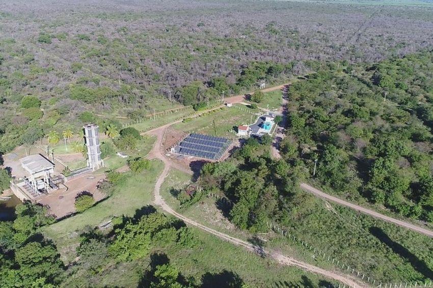 Companhia de Desenvolvimento dos Vales do São Francisco e do Parnaíba investe em solar