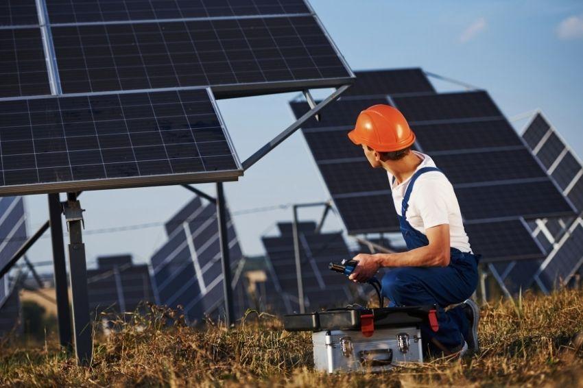 Startup solar anuncia locação de equipamentos para geração de energia