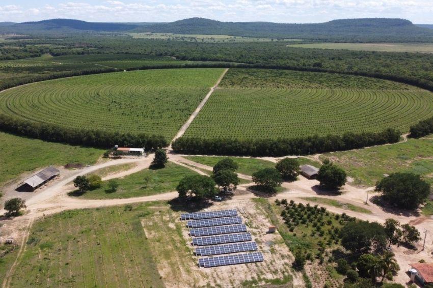 Expansão do agronegócio atrai investimentos do setor solar