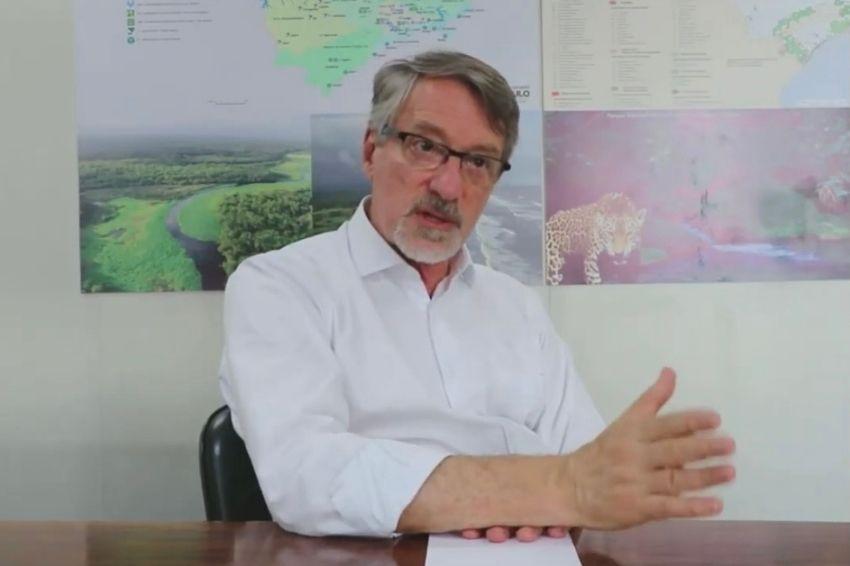 SP vai zerar emissões de carbono por meio das renováveis, afirma subsecretário