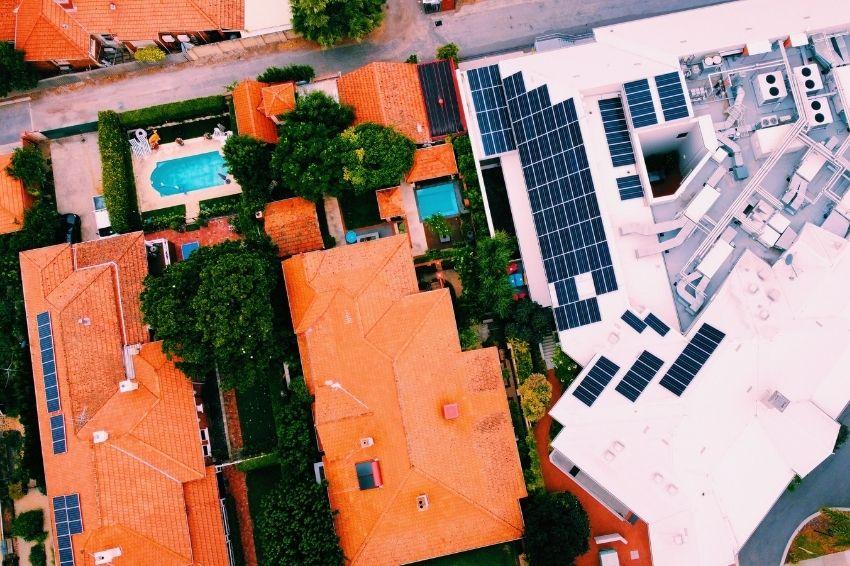 Energia solar poderá abastecer 167 milhões de residências até 2050