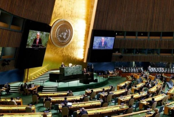 21-09-21-canal-solar-ONU destaca importância da recuperação sustentável frente a Covid-19