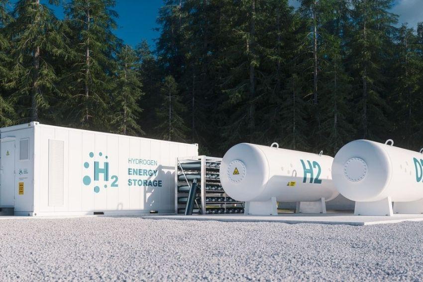 Acordo internacional busca expandir a produção de hidrogênio verde