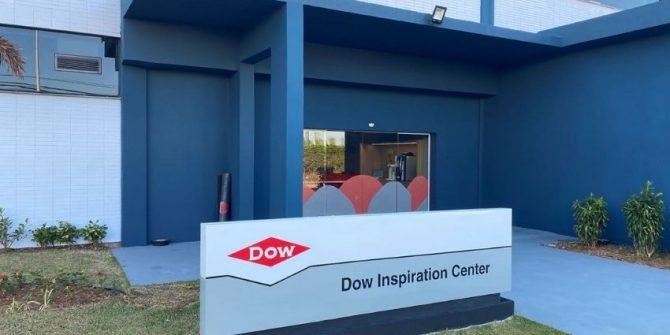 Centro de inovação para América Latina da Dow opera com 100% de energia renovável