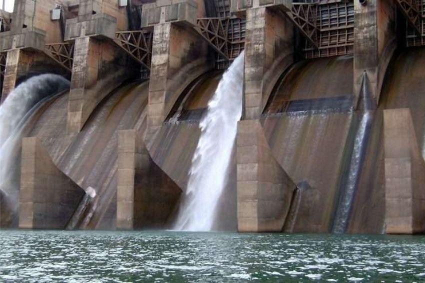 Dois reservatórios do Sudeste/Centro-Oeste já operam com volume morto