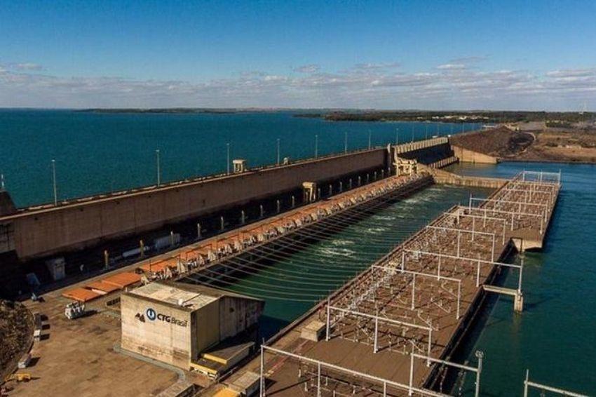 Reservatórios já operam com menos de 5% da capacidade