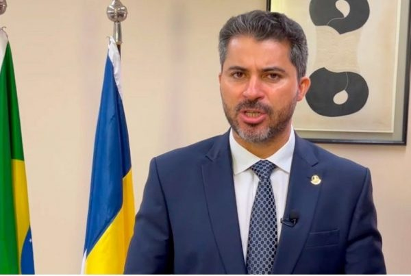 Senador Marcos Rogério é escolhido relator do marco do PL 5829