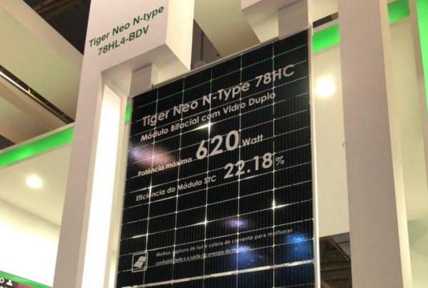 21-10-21-canal-solar-Intersolar 2021-painéis de alta potência e inversores híbridos
