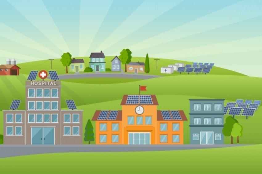 EUA lança pacote de incentivos para instalação de energia solar distribuída em comunidades pobres