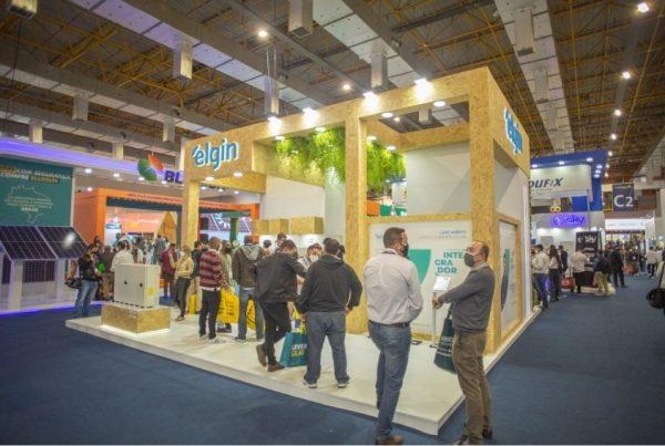 Elgin lança e-commerce para empresas de projetos e instalações