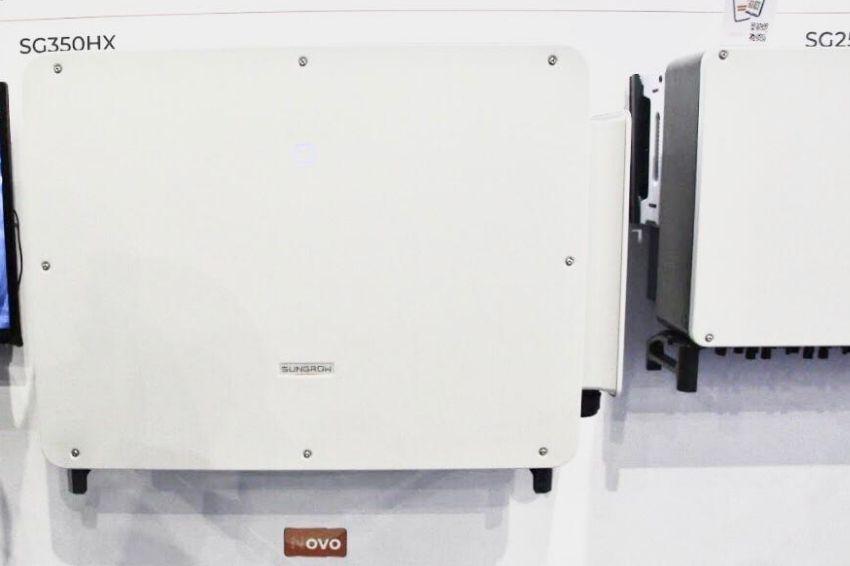 Sistema de armazenamento com acoplamento CC é novidade na Intersolar 2021