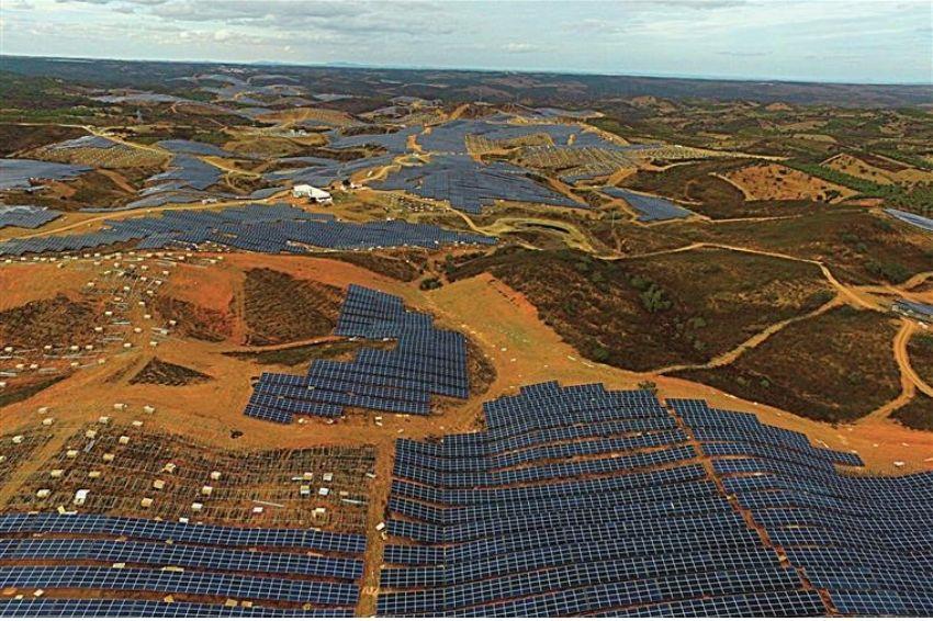 Jetion Solar fornece módulos para projeto Solara4 em Portugal
