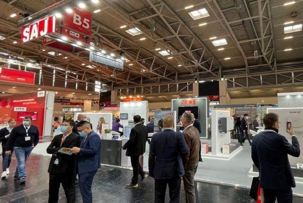 SAJ lança nova linha de inversores na Intersolar Europe 2021
